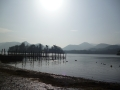 Derwentwater at Keswick
