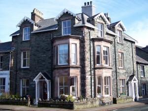 Portland House, Keswick