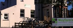 Wayfarers Hostel, Penrith