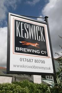 Lake District Breweries: Keswick Brewery