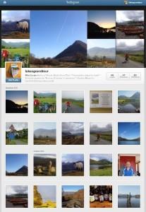 Instagram - Lakesgrandtour