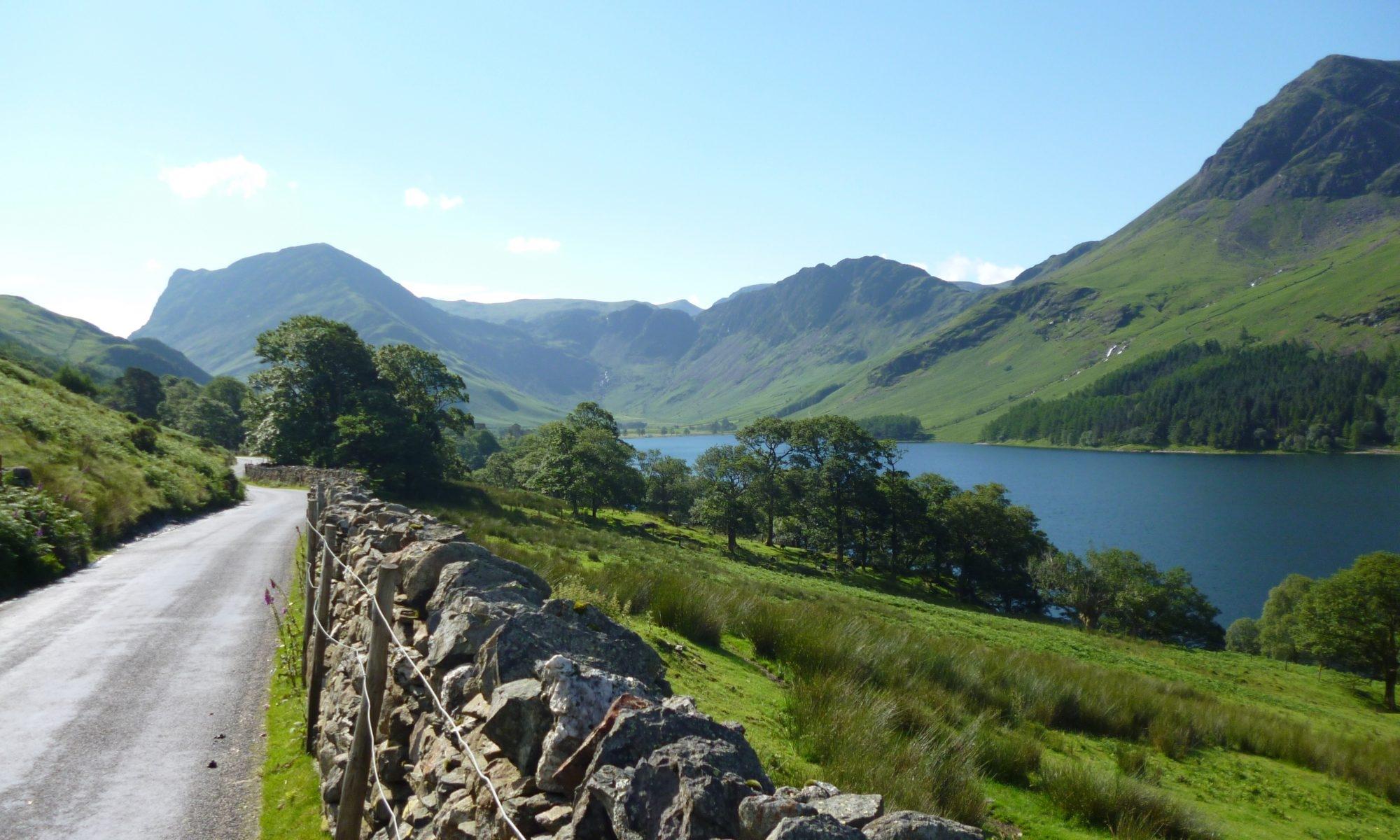 A Lake District Grand Tour